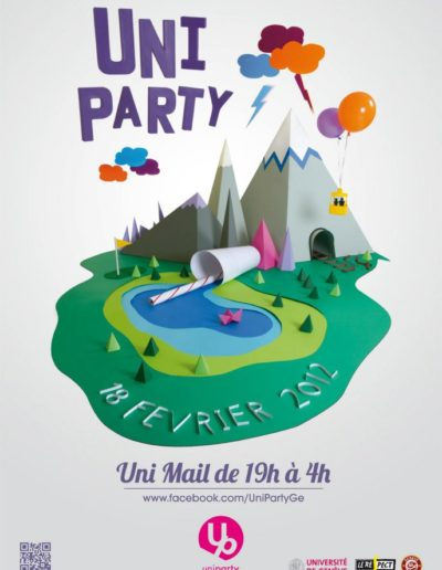 UniParty 2012 (1)